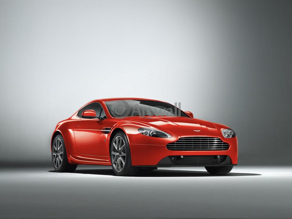 Aston Martin Vantage, 27x20 см, на бумагеVantage<br>Постер на холсте или бумаге. Любого нужного вам размера. В раме или без. Подвес в комплекте. Трехслойная надежная упаковка. Доставим в любую точку России. Вам осталось только повесить картину на стену!<br>