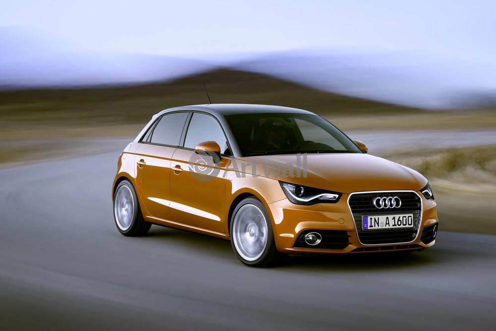 Постер Audi A1 Sportback, 30x20 см, на бумагеA1 Sportback<br>Постер на холсте или бумаге. Любого нужного вам размера. В раме или без. Подвес в комплекте. Трехслойная надежная упаковка. Доставим в любую точку России. Вам осталось только повесить картину на стену!<br>