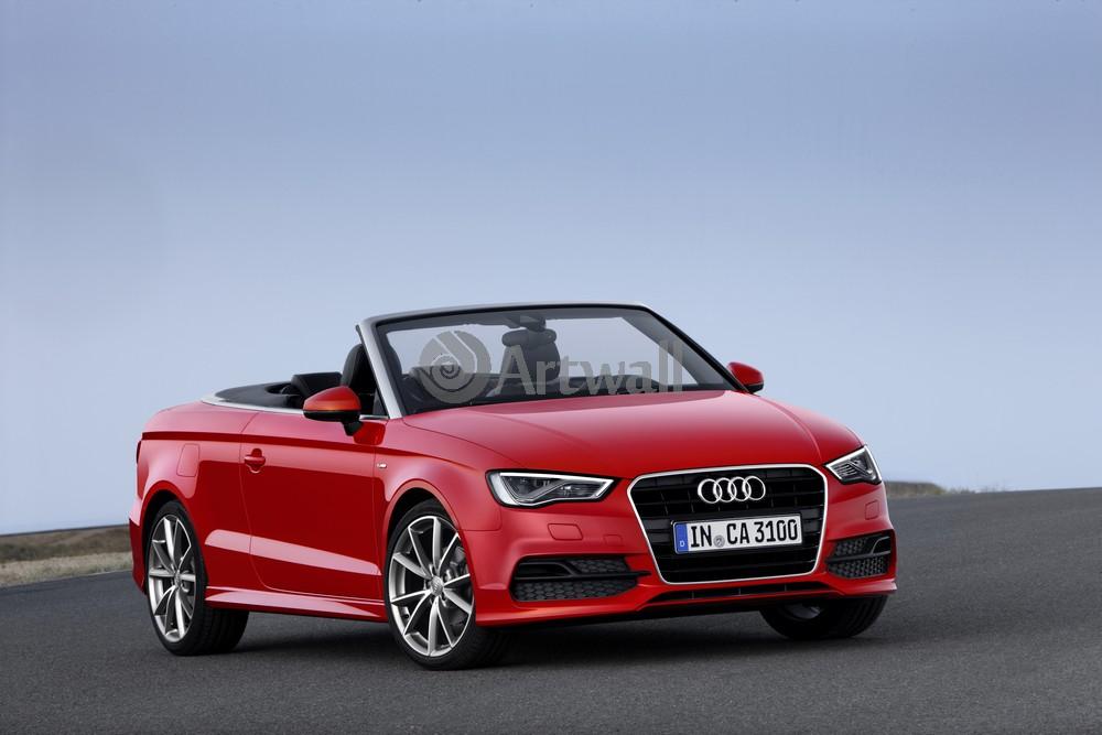 Audi A3 Cabriolet, 30x20 см, на бумагеA3 Cabriolet<br>Постер на холсте или бумаге. Любого нужного вам размера. В раме или без. Подвес в комплекте. Трехслойная надежная упаковка. Доставим в любую точку России. Вам осталось только повесить картину на стену!<br>