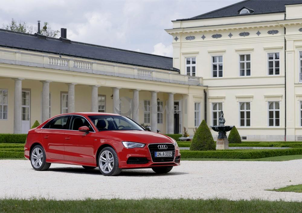 Постер Audi A3 Sedan, 28x20 см, на бумагеA3 Sedan<br>Постер на холсте или бумаге. Любого нужного вам размера. В раме или без. Подвес в комплекте. Трехслойная надежная упаковка. Доставим в любую точку России. Вам осталось только повесить картину на стену!<br>