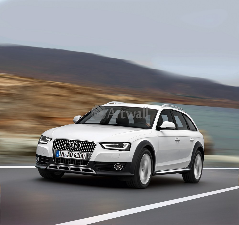 Постер Audi A4 Allroad, 21x20 см, на бумагеA4 Allroad<br>Постер на холсте или бумаге. Любого нужного вам размера. В раме или без. Подвес в комплекте. Трехслойная надежная упаковка. Доставим в любую точку России. Вам осталось только повесить картину на стену!<br>
