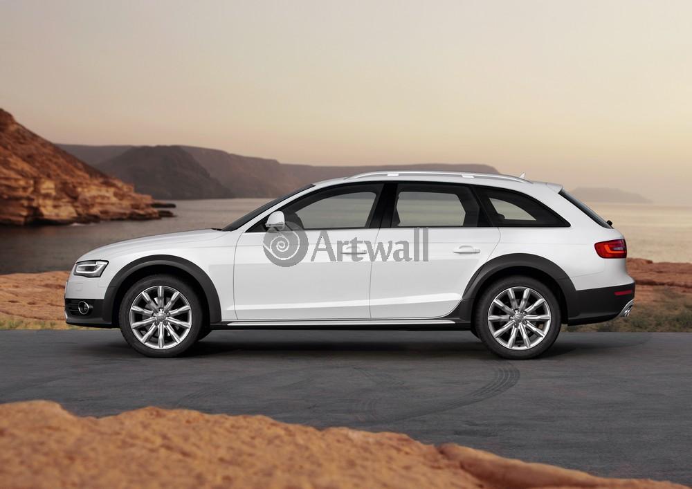 Постер Audi A4 Allroad, 28x20 см, на бумагеA4 Allroad<br>Постер на холсте или бумаге. Любого нужного вам размера. В раме или без. Подвес в комплекте. Трехслойная надежная упаковка. Доставим в любую точку России. Вам осталось только повесить картину на стену!<br>
