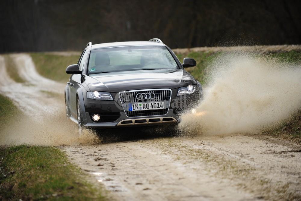 Постер Audi A4 Allroad, 30x20 см, на бумагеA4 Allroad<br>Постер на холсте или бумаге. Любого нужного вам размера. В раме или без. Подвес в комплекте. Трехслойная надежная упаковка. Доставим в любую точку России. Вам осталось только повесить картину на стену!<br>