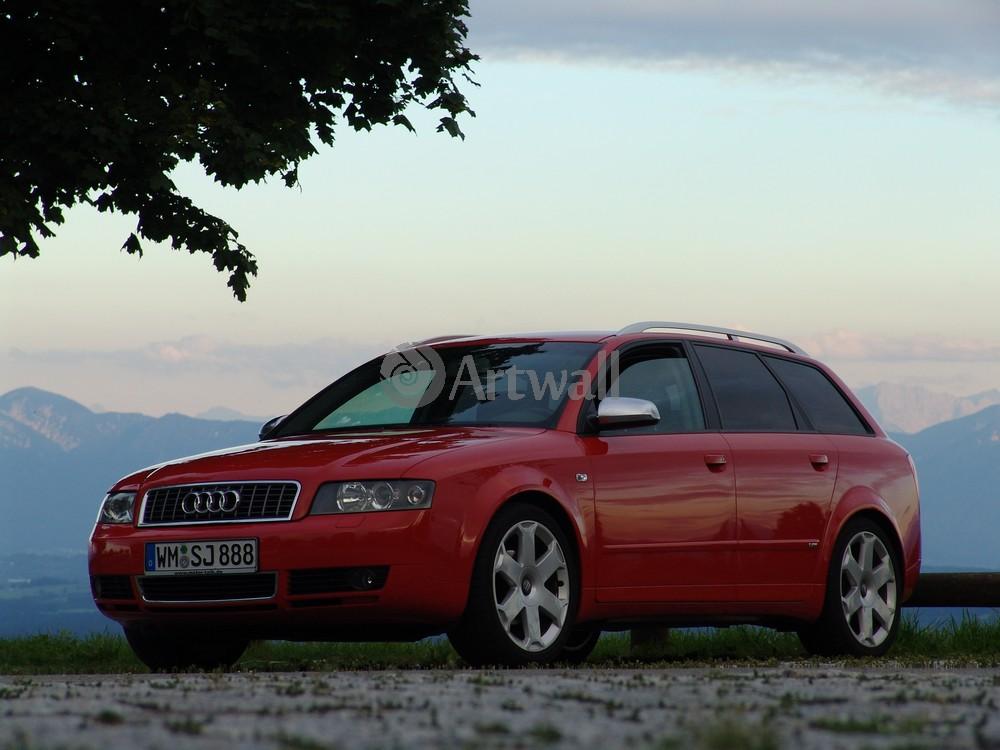 Audi A4 Avant, 27x20 см, на бумагеA4 Avant<br>Постер на холсте или бумаге. Любого нужного вам размера. В раме или без. Подвес в комплекте. Трехслойная надежная упаковка. Доставим в любую точку России. Вам осталось только повесить картину на стену!<br>