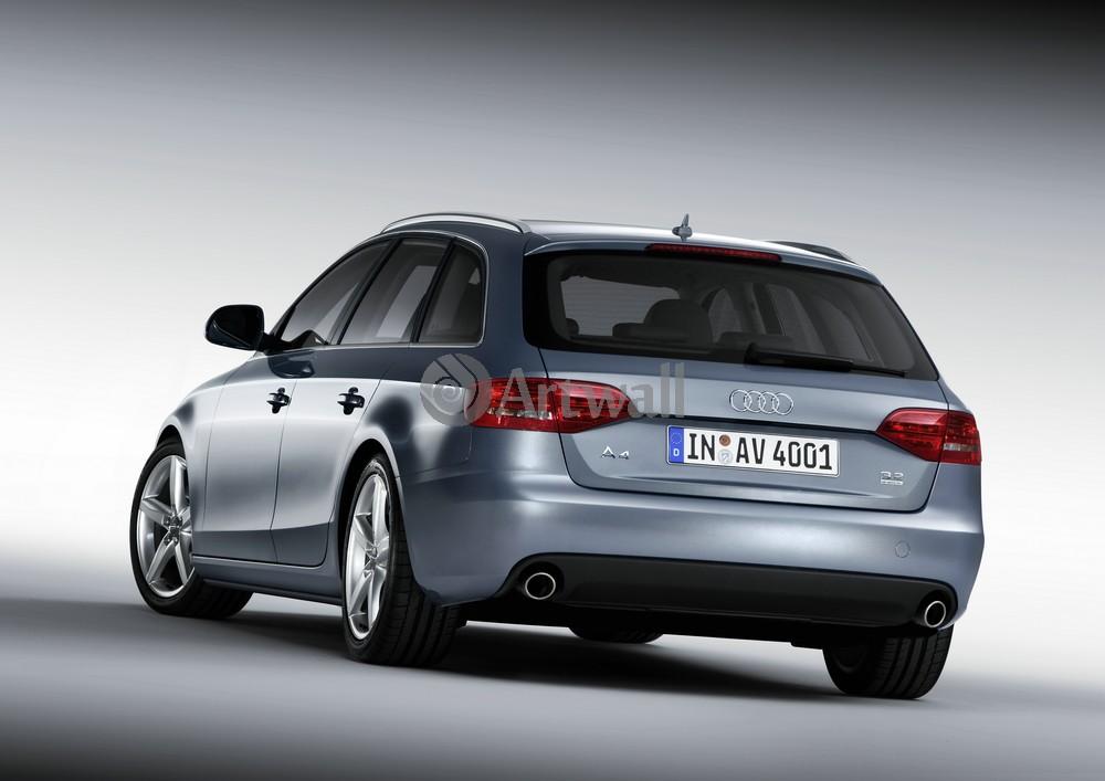 Постер Audi A4 Avant, 28x20 см, на бумагеA4 Avant<br>Постер на холсте или бумаге. Любого нужного вам размера. В раме или без. Подвес в комплекте. Трехслойная надежная упаковка. Доставим в любую точку России. Вам осталось только повесить картину на стену!<br>