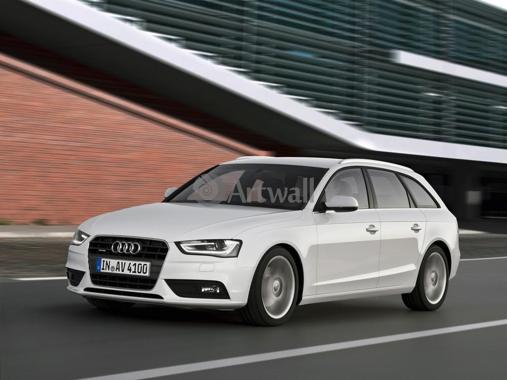 Постер Audi A4 Avant, 27x20 см, на бумагеA4 Avant<br>Постер на холсте или бумаге. Любого нужного вам размера. В раме или без. Подвес в комплекте. Трехслойная надежная упаковка. Доставим в любую точку России. Вам осталось только повесить картину на стену!<br>