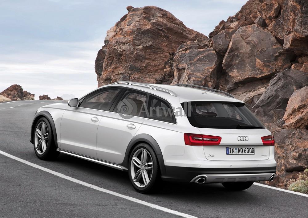 Постер Audi A6 Allroad, 28x20 см, на бумагеA6 Allroad<br>Постер на холсте или бумаге. Любого нужного вам размера. В раме или без. Подвес в комплекте. Трехслойная надежная упаковка. Доставим в любую точку России. Вам осталось только повесить картину на стену!<br>