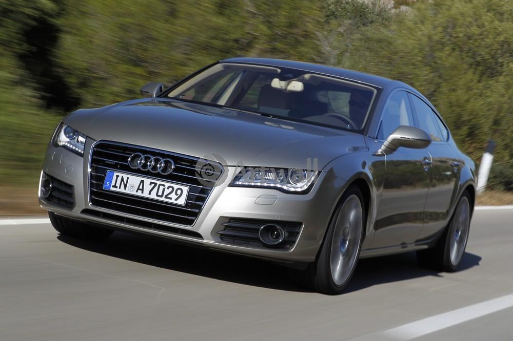 Постер Audi  A7 Sportback, 30x20 см, на бумагеA7 Sportback<br>Постер на холсте или бумаге. Любого нужного вам размера. В раме или без. Подвес в комплекте. Трехслойная надежная упаковка. Доставим в любую точку России. Вам осталось только повесить картину на стену!<br>