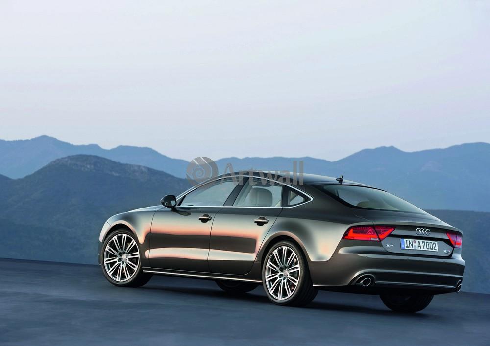 Постер Audi  A7 Sportback, 28x20 см, на бумагеA7 Sportback<br>Постер на холсте или бумаге. Любого нужного вам размера. В раме или без. Подвес в комплекте. Трехслойная надежная упаковка. Доставим в любую точку России. Вам осталось только повесить картину на стену!<br>