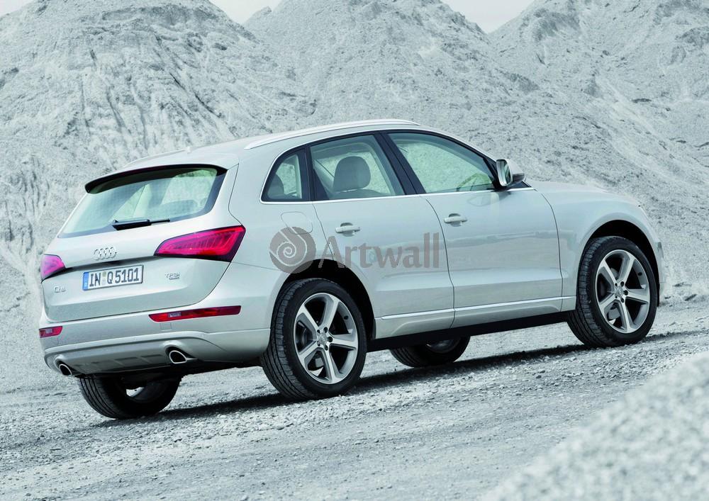 Постер Audi Q5, 28x20 см, на бумагеQ5<br>Постер на холсте или бумаге. Любого нужного вам размера. В раме или без. Подвес в комплекте. Трехслойная надежная упаковка. Доставим в любую точку России. Вам осталось только повесить картину на стену!<br>