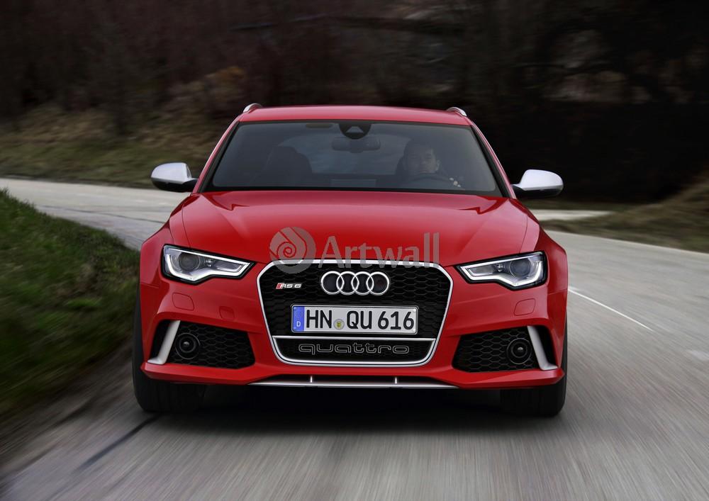 Audi RS6 Avant, 28x20 см, на бумагеRS6 Avant<br>Постер на холсте или бумаге. Любого нужного вам размера. В раме или без. Подвес в комплекте. Трехслойная надежная упаковка. Доставим в любую точку России. Вам осталось только повесить картину на стену!<br>