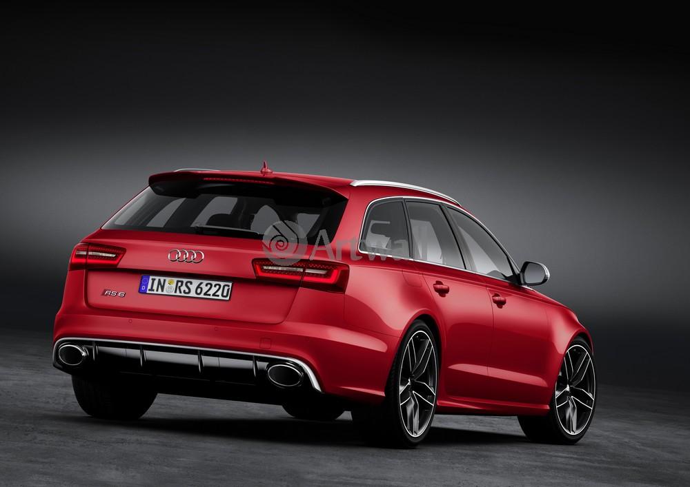 Постер Audi RS6 Avant, 28x20 см, на бумагеRS6 Avant<br>Постер на холсте или бумаге. Любого нужного вам размера. В раме или без. Подвес в комплекте. Трехслойная надежная упаковка. Доставим в любую точку России. Вам осталось только повесить картину на стену!<br>