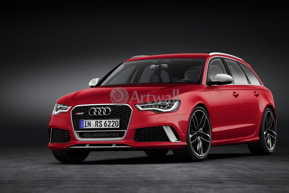 Постер Audi RS6 Avant, 30x20 см, на бумагеRS6 Avant<br>Постер на холсте или бумаге. Любого нужного вам размера. В раме или без. Подвес в комплекте. Трехслойная надежная упаковка. Доставим в любую точку России. Вам осталось только повесить картину на стену!<br>