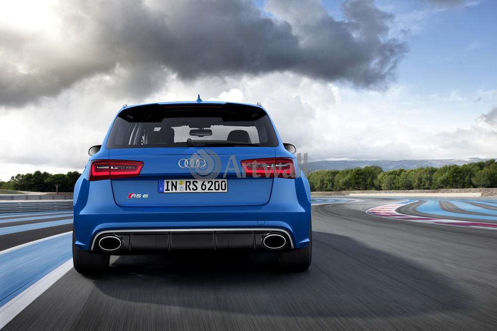 Audi RS6 Avant, 30x20 см, на бумагеRS6 Avant<br>Постер на холсте или бумаге. Любого нужного вам размера. В раме или без. Подвес в комплекте. Трехслойная надежная упаковка. Доставим в любую точку России. Вам осталось только повесить картину на стену!<br>