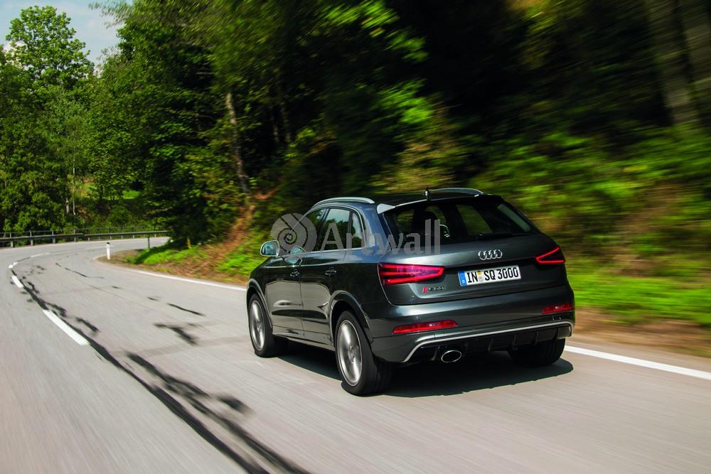 Audi RS Q3, 30x20 см, на бумагеRS Q3<br>Постер на холсте или бумаге. Любого нужного вам размера. В раме или без. Подвес в комплекте. Трехслойная надежная упаковка. Доставим в любую точку России. Вам осталось только повесить картину на стену!<br>