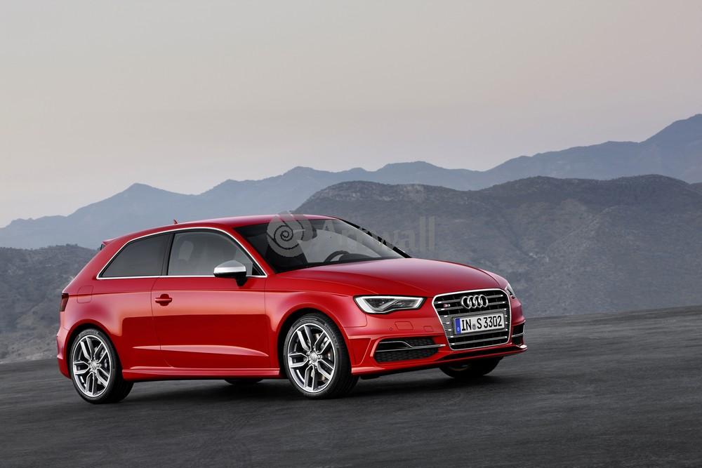 Audi S3, 30x20 см, на бумагеS3<br>Постер на холсте или бумаге. Любого нужного вам размера. В раме или без. Подвес в комплекте. Трехслойная надежная упаковка. Доставим в любую точку России. Вам осталось только повесить картину на стену!<br>