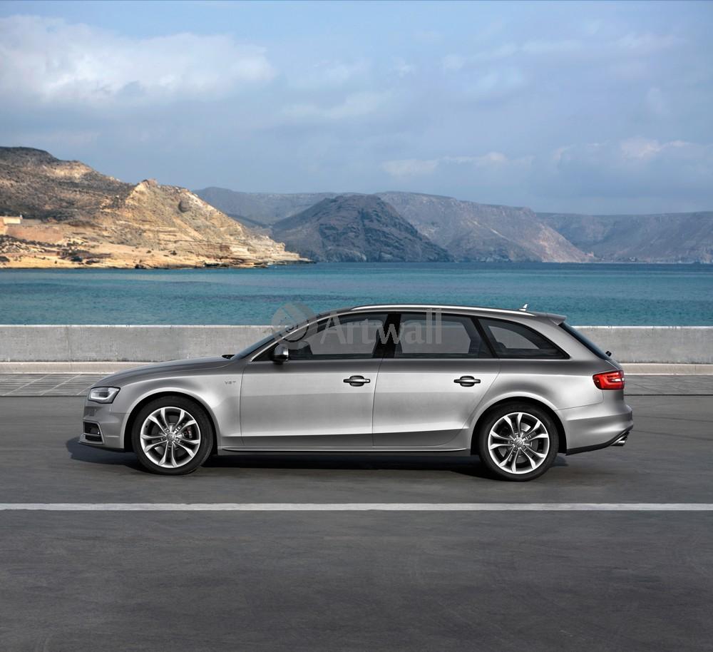 Audi S4 Avant, 22x20 см, на бумагеS4 Avant<br>Постер на холсте или бумаге. Любого нужного вам размера. В раме или без. Подвес в комплекте. Трехслойная надежная упаковка. Доставим в любую точку России. Вам осталось только повесить картину на стену!<br>