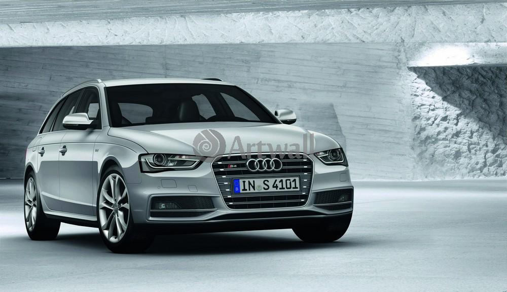 Постер Audi S4 Avant, 35x20 см, на бумагеS4 Avant<br>Постер на холсте или бумаге. Любого нужного вам размера. В раме или без. Подвес в комплекте. Трехслойная надежная упаковка. Доставим в любую точку России. Вам осталось только повесить картину на стену!<br>