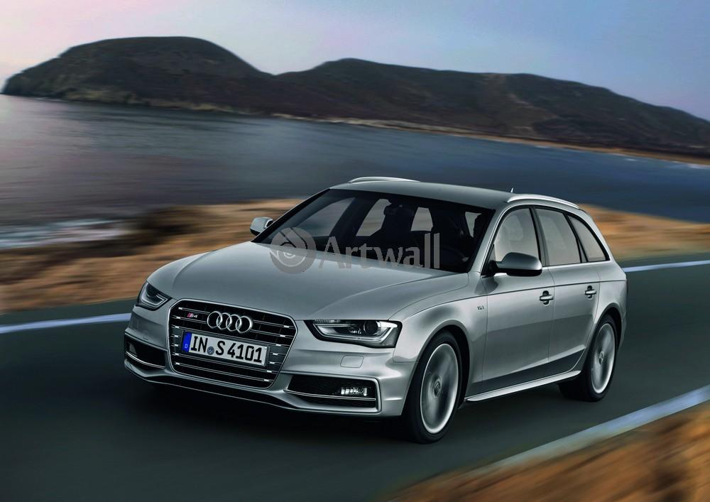 Audi S4 Avant, 28x20 см, на бумагеS4 Avant<br>Постер на холсте или бумаге. Любого нужного вам размера. В раме или без. Подвес в комплекте. Трехслойная надежная упаковка. Доставим в любую точку России. Вам осталось только повесить картину на стену!<br>