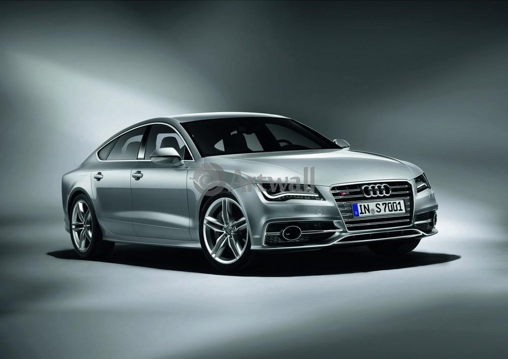 Audi S7, 28x20 см, на бумагеS7<br>Постер на холсте или бумаге. Любого нужного вам размера. В раме или без. Подвес в комплекте. Трехслойная надежная упаковка. Доставим в любую точку России. Вам осталось только повесить картину на стену!<br>