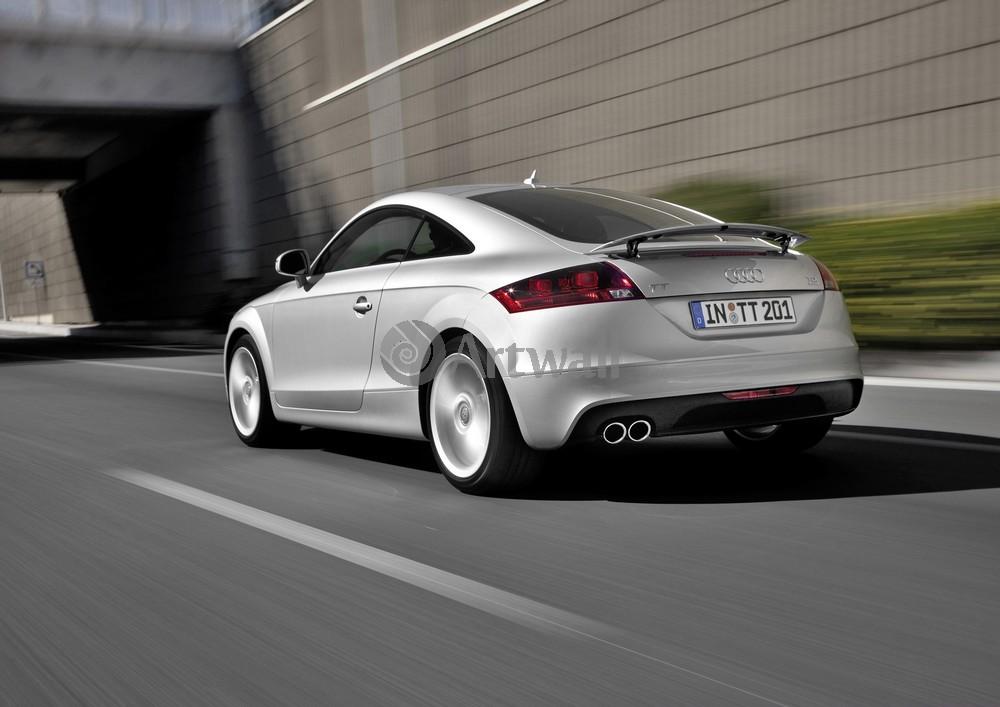 Постер Audi TT Coupe, 28x20 см, на бумагеTT Coupe<br>Постер на холсте или бумаге. Любого нужного вам размера. В раме или без. Подвес в комплекте. Трехслойная надежная упаковка. Доставим в любую точку России. Вам осталось только повесить картину на стену!<br>