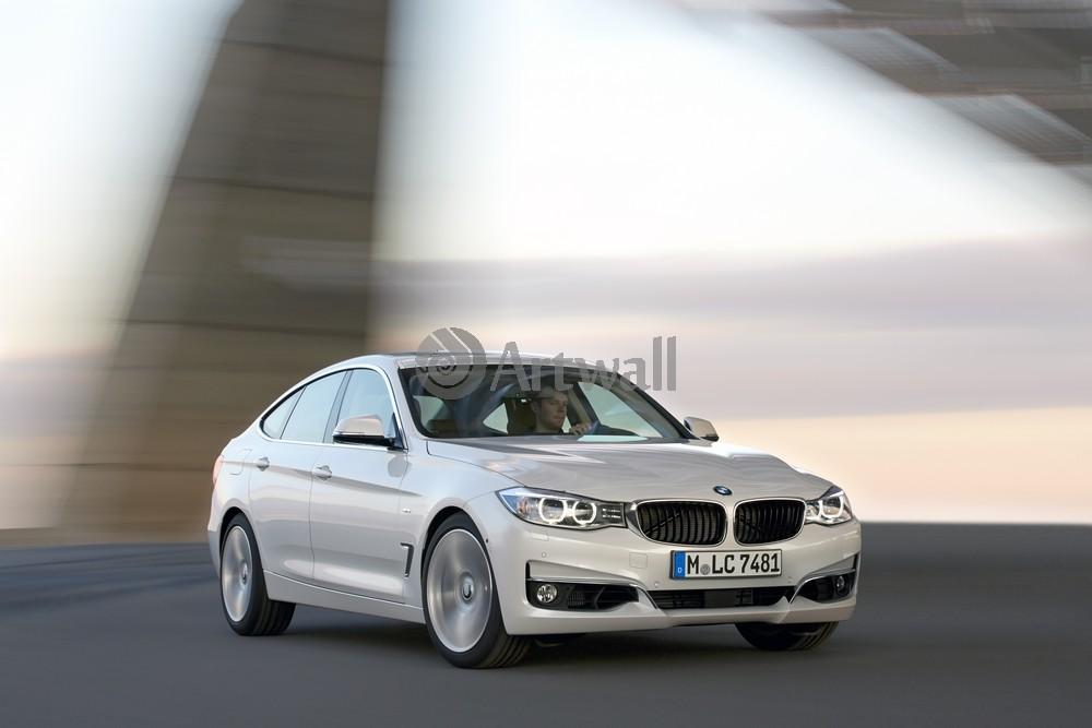 Постер BMW 3 GT, 30x20 см, на бумаге3 GT<br>Постер на холсте или бумаге. Любого нужного вам размера. В раме или без. Подвес в комплекте. Трехслойная надежная упаковка. Доставим в любую точку России. Вам осталось только повесить картину на стену!<br>