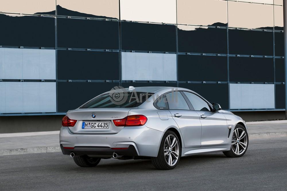 Постер BMW 4 Series Gran Coupe, 30x20 см, на бумаге4 Series Gran Coupe<br>Постер на холсте или бумаге. Любого нужного вам размера. В раме или без. Подвес в комплекте. Трехслойная надежная упаковка. Доставим в любую точку России. Вам осталось только повесить картину на стену!<br>