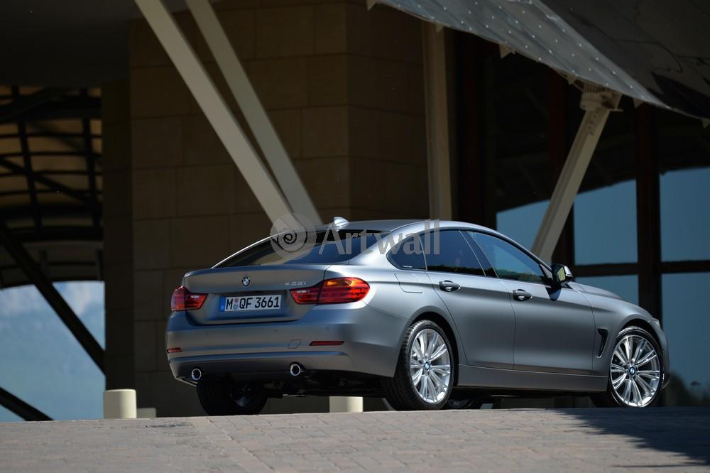 BMW 4 Series Gran Coupe, 30x20 см, на бумаге4 Series Gran Coupe<br>Постер на холсте или бумаге. Любого нужного вам размера. В раме или без. Подвес в комплекте. Трехслойная надежная упаковка. Доставим в любую точку России. Вам осталось только повесить картину на стену!<br>