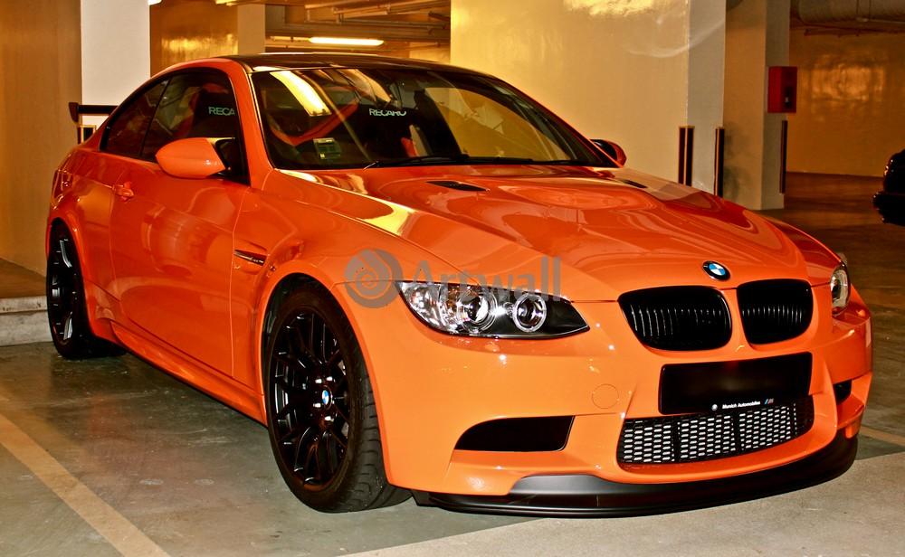Постер BMW M3 Coupe, 32x20 см, на бумагеM3 Coupe<br>Постер на холсте или бумаге. Любого нужного вам размера. В раме или без. Подвес в комплекте. Трехслойная надежная упаковка. Доставим в любую точку России. Вам осталось только повесить картину на стену!<br>