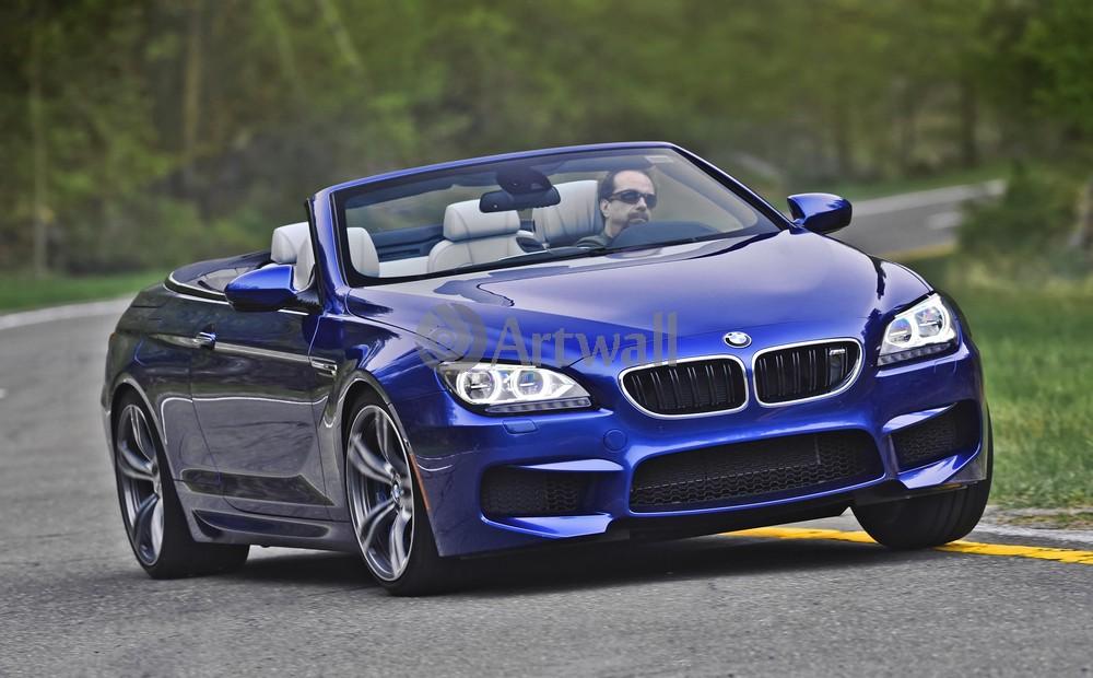 BMW M6 Convertible, 32x20 см, на бумагеM6 Convertible<br>Постер на холсте или бумаге. Любого нужного вам размера. В раме или без. Подвес в комплекте. Трехслойная надежная упаковка. Доставим в любую точку России. Вам осталось только повесить картину на стену!<br>