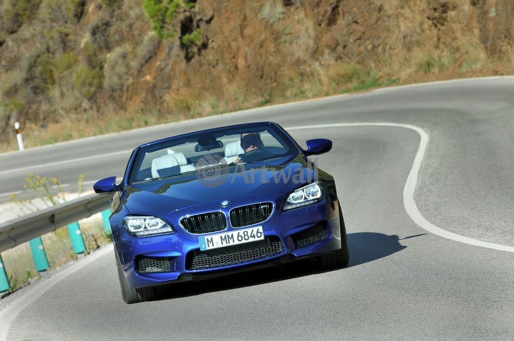 Постер BMW M6 Convertible, 30x20 см, на бумагеM6 Convertible<br>Постер на холсте или бумаге. Любого нужного вам размера. В раме или без. Подвес в комплекте. Трехслойная надежная упаковка. Доставим в любую точку России. Вам осталось только повесить картину на стену!<br>