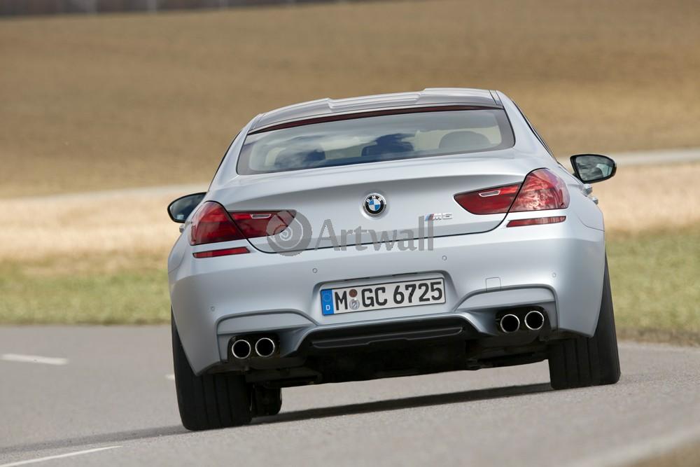 Постер BMW M6 Gran Coupe, 30x20 см, на бумагеM6 Gran Coupe<br>Постер на холсте или бумаге. Любого нужного вам размера. В раме или без. Подвес в комплекте. Трехслойная надежная упаковка. Доставим в любую точку России. Вам осталось только повесить картину на стену!<br>