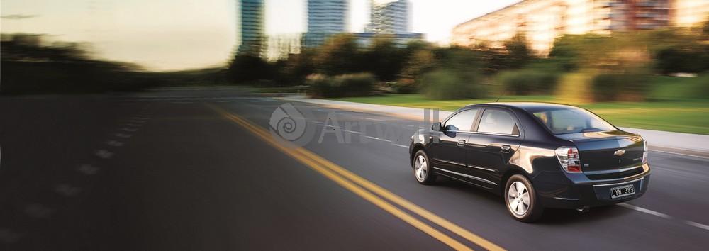 Постер Chevrolet Cobalt, 56x20 см, на бумагеCobalt<br>Постер на холсте или бумаге. Любого нужного вам размера. В раме или без. Подвес в комплекте. Трехслойная надежная упаковка. Доставим в любую точку России. Вам осталось только повесить картину на стену!<br>