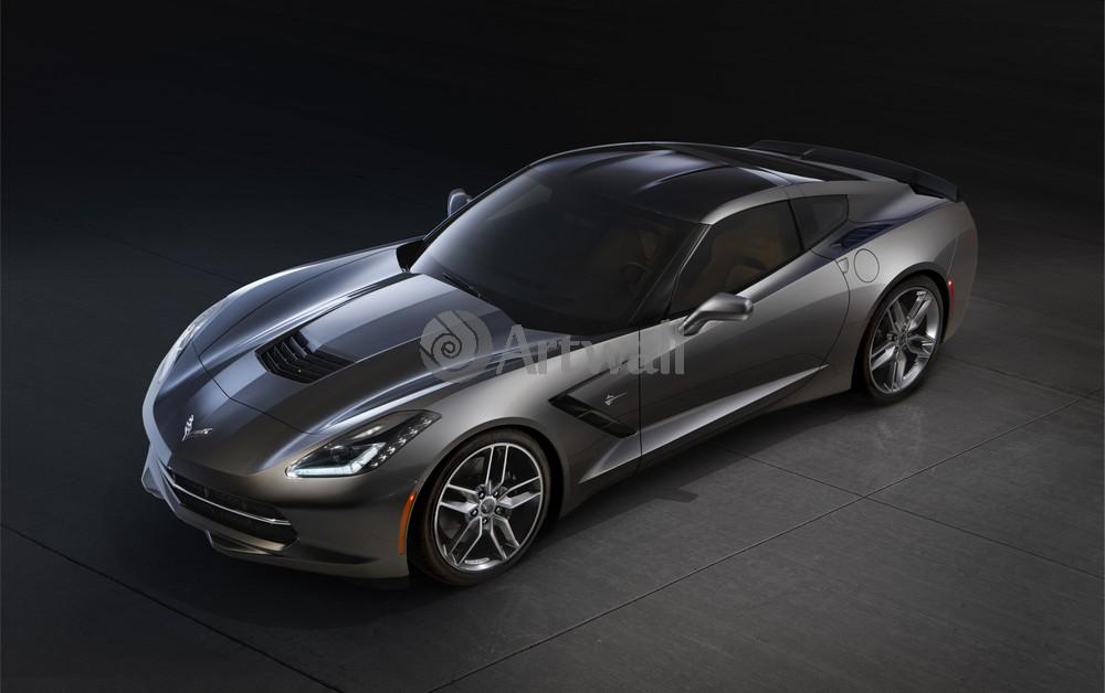 Постер Chevrolet Corvette Stingray, 32x20 см, на бумагеCorvette Stingray<br>Постер на холсте или бумаге. Любого нужного вам размера. В раме или без. Подвес в комплекте. Трехслойная надежная упаковка. Доставим в любую точку России. Вам осталось только повесить картину на стену!<br>
