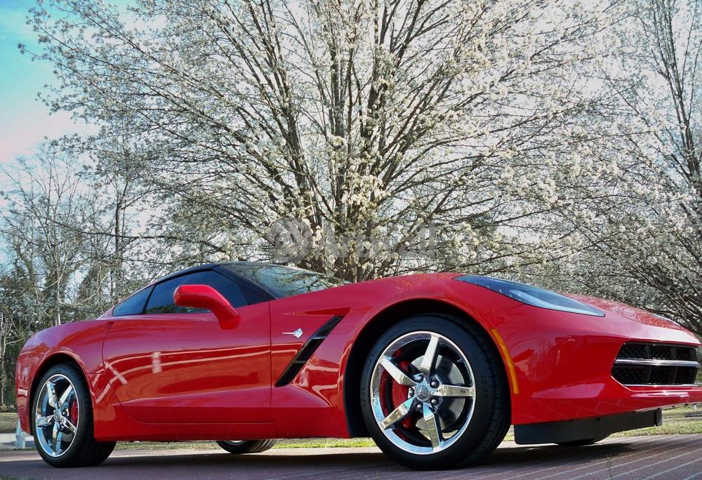 Постер Chevrolet Corvette Stingray, 29x20 см, на бумагеCorvette Stingray<br>Постер на холсте или бумаге. Любого нужного вам размера. В раме или без. Подвес в комплекте. Трехслойная надежная упаковка. Доставим в любую точку России. Вам осталось только повесить картину на стену!<br>