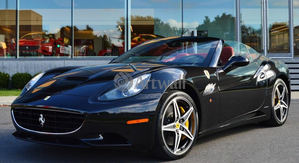 Постер Ferrari California, 37x20 см, на бумагеCalifornia<br>Постер на холсте или бумаге. Любого нужного вам размера. В раме или без. Подвес в комплекте. Трехслойная надежная упаковка. Доставим в любую точку России. Вам осталось только повесить картину на стену!<br>