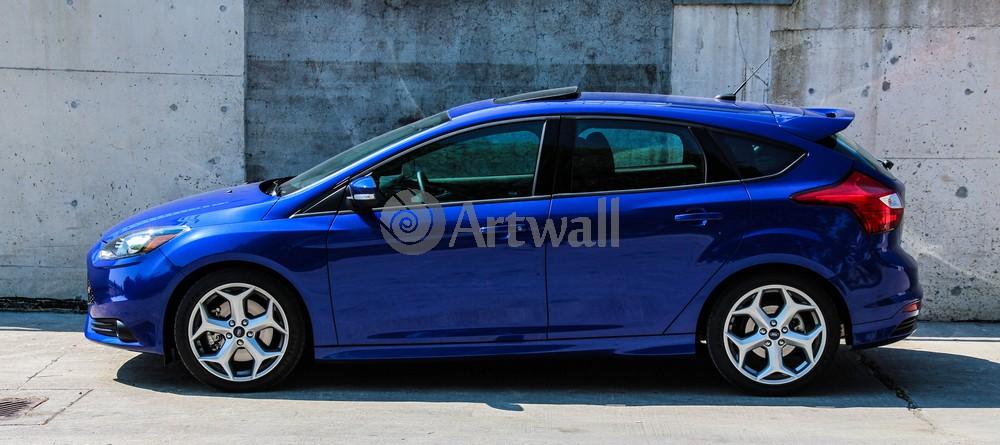 Ford Focus ST Hatchback, 45x20 см, на бумагеFocus ST Hatchback<br>Постер на холсте или бумаге. Любого нужного вам размера. В раме или без. Подвес в комплекте. Трехслойная надежная упаковка. Доставим в любую точку России. Вам осталось только повесить картину на стену!<br>