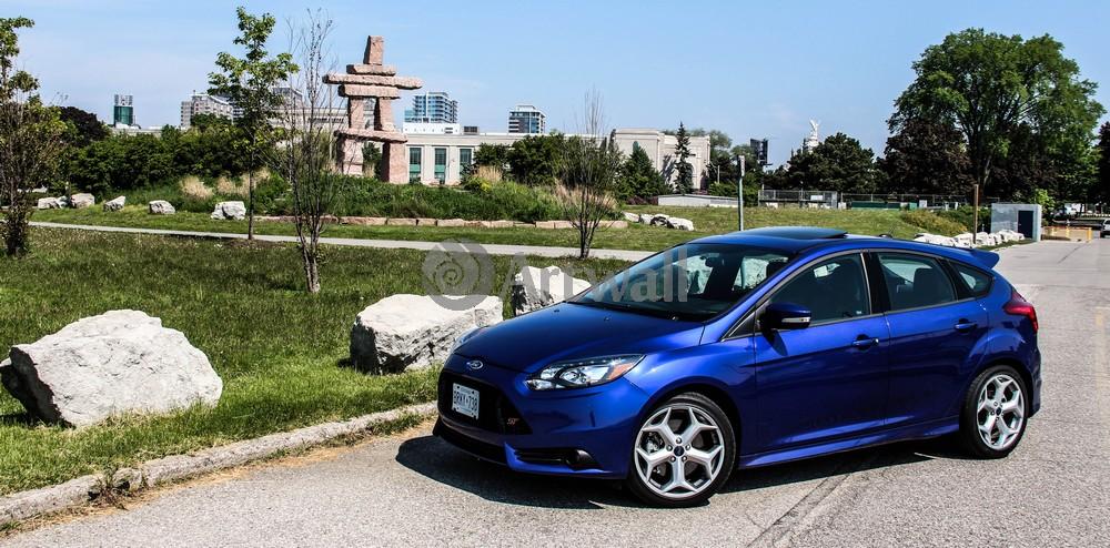 Постер Ford Focus ST Hatchback, 40x20 см, на бумагеFocus ST Hatchback<br>Постер на холсте или бумаге. Любого нужного вам размера. В раме или без. Подвес в комплекте. Трехслойная надежная упаковка. Доставим в любую точку России. Вам осталось только повесить картину на стену!<br>