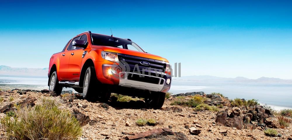 Ford Ranger, 42x20 см, на бумагеRanger<br>Постер на холсте или бумаге. Любого нужного вам размера. В раме или без. Подвес в комплекте. Трехслойная надежная упаковка. Доставим в любую точку России. Вам осталось только повесить картину на стену!<br>