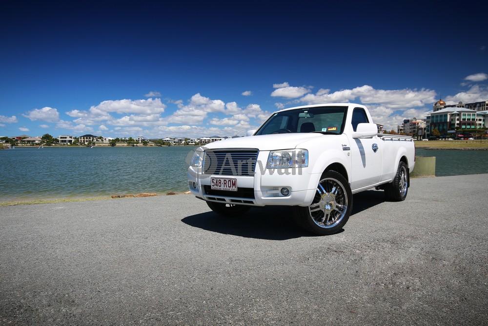 Постер Ford Ranger, 30x20 см, на бумагеRanger<br>Постер на холсте или бумаге. Любого нужного вам размера. В раме или без. Подвес в комплекте. Трехслойная надежная упаковка. Доставим в любую точку России. Вам осталось только повесить картину на стену!<br>