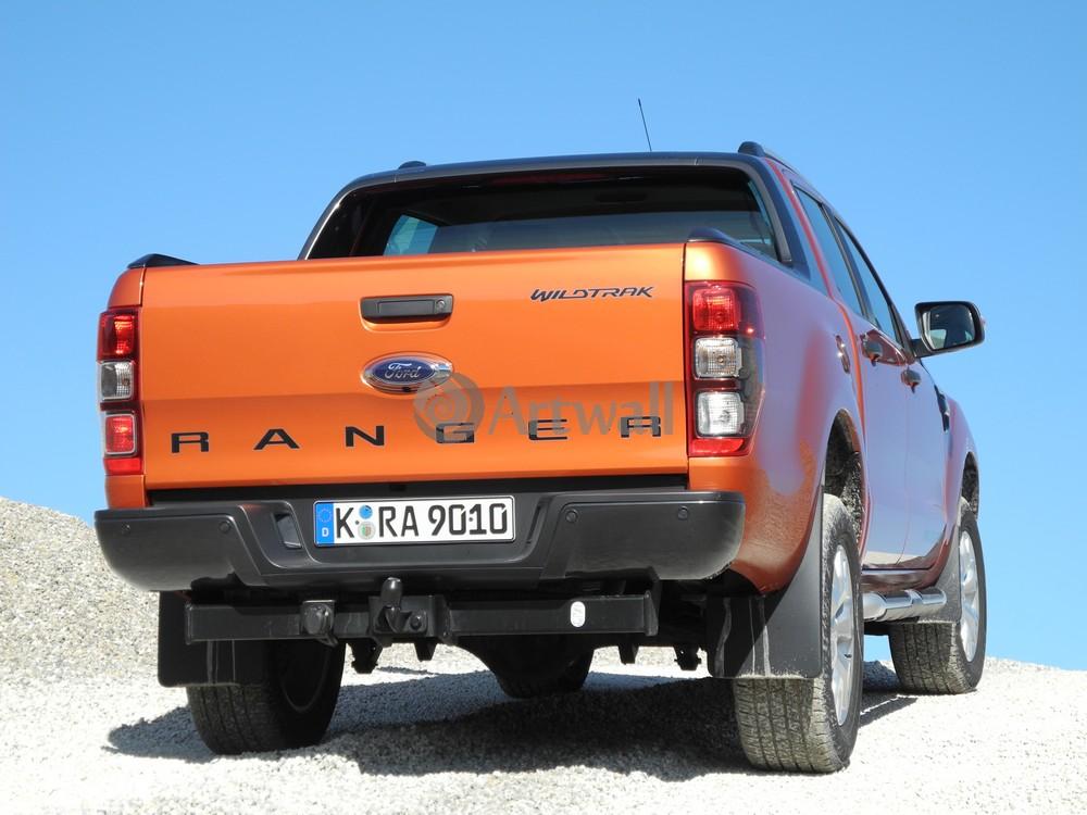 Постер Ford Ranger, 27x20 см, на бумагеRanger<br>Постер на холсте или бумаге. Любого нужного вам размера. В раме или без. Подвес в комплекте. Трехслойная надежная упаковка. Доставим в любую точку России. Вам осталось только повесить картину на стену!<br>