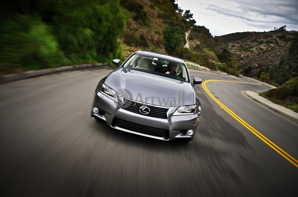 Постер Lexus GS, 30x20 см, на бумагеGS<br>Постер на холсте или бумаге. Любого нужного вам размера. В раме или без. Подвес в комплекте. Трехслойная надежная упаковка. Доставим в любую точку России. Вам осталось только повесить картину на стену!<br>