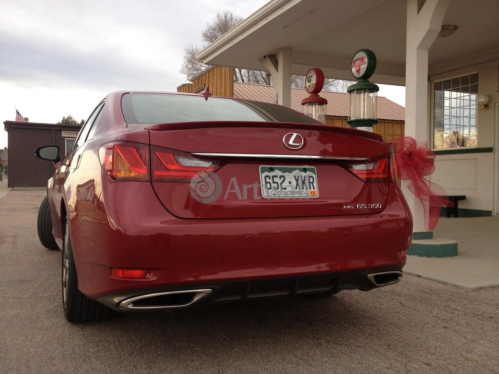 Постер Lexus GS, 27x20 см, на бумагеGS<br>Постер на холсте или бумаге. Любого нужного вам размера. В раме или без. Подвес в комплекте. Трехслойная надежная упаковка. Доставим в любую точку России. Вам осталось только повесить картину на стену!<br>