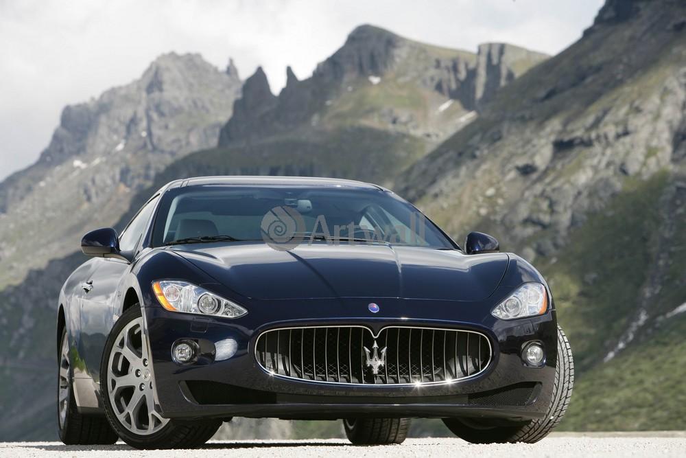Постер Maserati GranTurismo, 30x20 см, на бумагеGranTurismo<br>Постер на холсте или бумаге. Любого нужного вам размера. В раме или без. Подвес в комплекте. Трехслойная надежная упаковка. Доставим в любую точку России. Вам осталось только повесить картину на стену!<br>