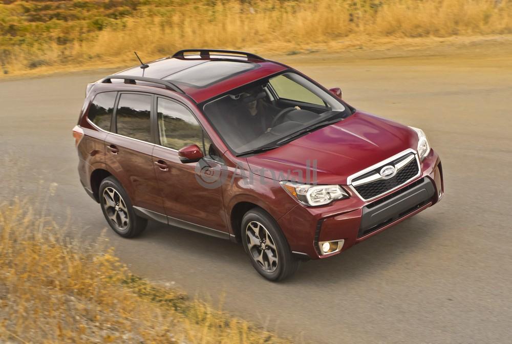 Постер Subaru Forester, 30x20 см, на бумагеForester<br>Постер на холсте или бумаге. Любого нужного вам размера. В раме или без. Подвес в комплекте. Трехслойная надежная упаковка. Доставим в любую точку России. Вам осталось только повесить картину на стену!<br>