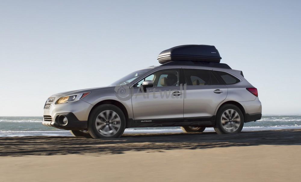 Постер Subaru Outback, 33x20 см, на бумагеOutback<br>Постер на холсте или бумаге. Любого нужного вам размера. В раме или без. Подвес в комплекте. Трехслойная надежная упаковка. Доставим в любую точку России. Вам осталось только повесить картину на стену!<br>