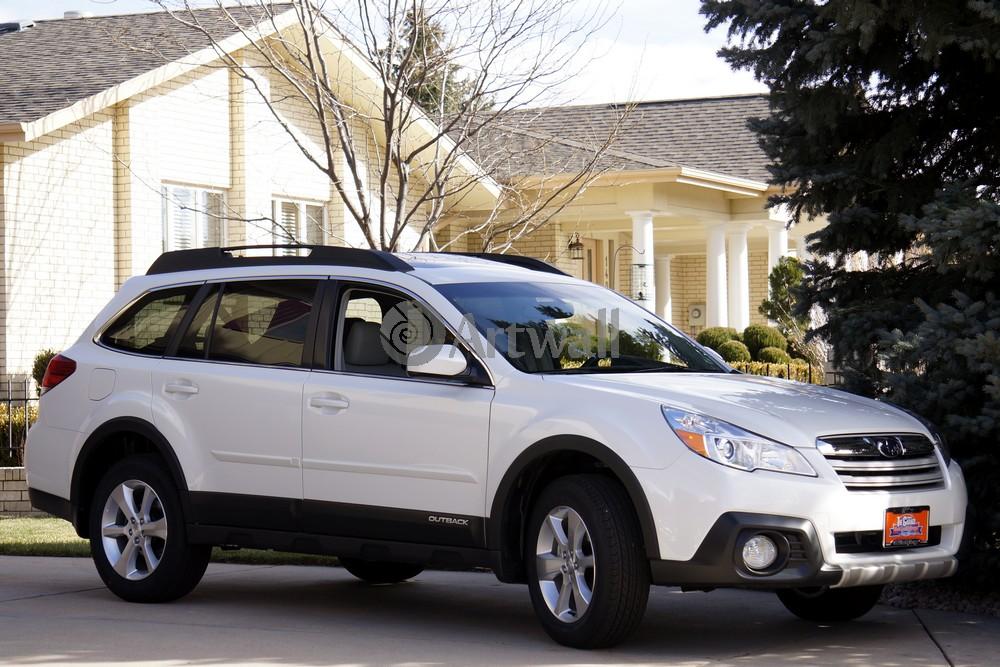 Постер Subaru Outback, 30x20 см, на бумагеOutback<br>Постер на холсте или бумаге. Любого нужного вам размера. В раме или без. Подвес в комплекте. Трехслойная надежная упаковка. Доставим в любую точку России. Вам осталось только повесить картину на стену!<br>
