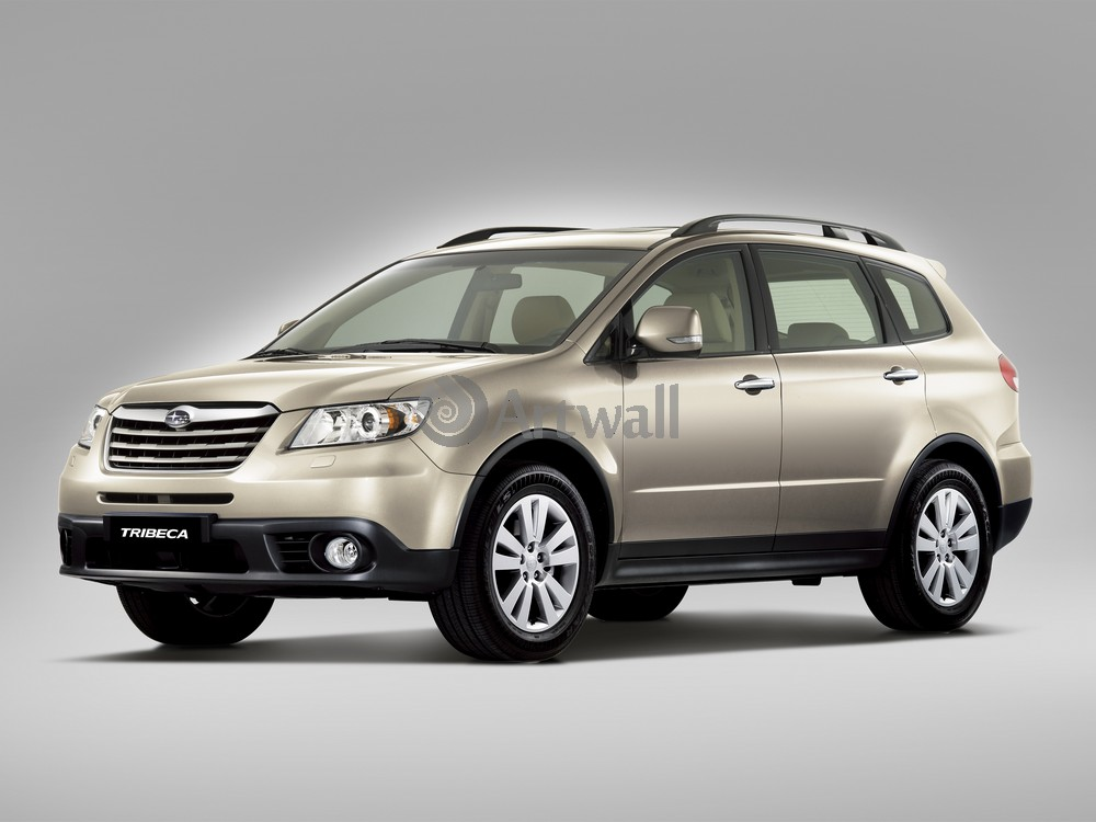 Постер Subaru Tribeca, 27x20 см, на бумагеTribeca<br>Постер на холсте или бумаге. Любого нужного вам размера. В раме или без. Подвес в комплекте. Трехслойная надежная упаковка. Доставим в любую точку России. Вам осталось только повесить картину на стену!<br>