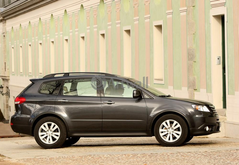 Subaru Tribeca, 29x20 см, на бумагеTribeca<br>Постер на холсте или бумаге. Любого нужного вам размера. В раме или без. Подвес в комплекте. Трехслойная надежная упаковка. Доставим в любую точку России. Вам осталось только повесить картину на стену!<br>