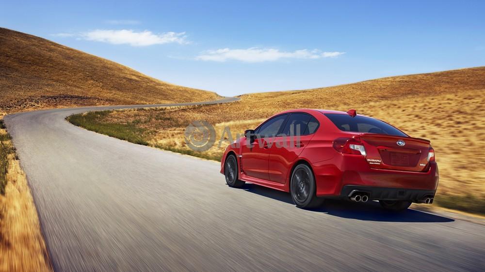 Subaru WRX, 36x20 см, на бумагеWRX<br>Постер на холсте или бумаге. Любого нужного вам размера. В раме или без. Подвес в комплекте. Трехслойная надежная упаковка. Доставим в любую точку России. Вам осталось только повесить картину на стену!<br>